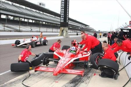 A Conversation With ... Target Chip Ganassi Racing
