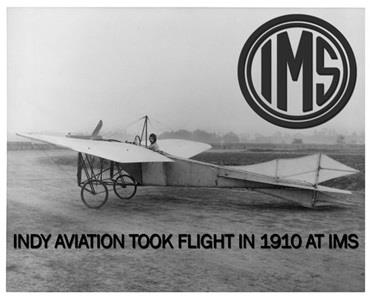 Indy Air Show Continues Tradition Of Aviation 100 Years Ago At IMS