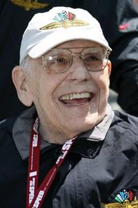 Legendary Announcer Carnegie To Be Honored May 21 At IMS