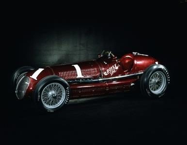 Car Nuts: IMS Is The Place To Be During May!