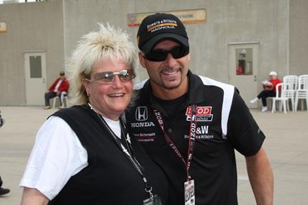 Tagliani Jumps To Top Of Speed Chart At 225.8