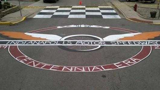 Indiana Communities Show Indy 500 Spirit, Vie For $25,000