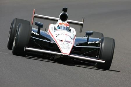 Power Puts Penske On Top At 227.7 As Speeds Climb