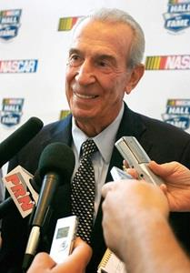 NASCAR Legend Ned Jarrett Named Brickyard 400 Grand Marshal