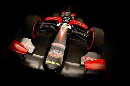 The Evolution of the IndyCar