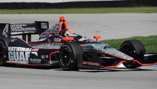 IMS To Host IndyCar Road Race In May 2014