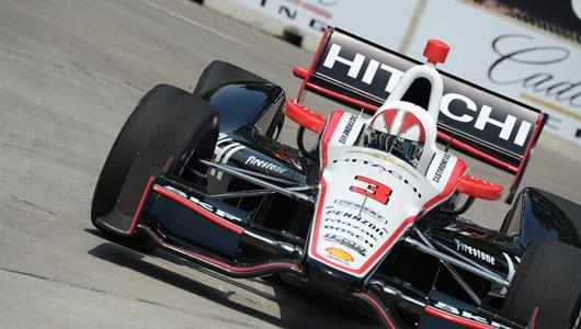 IndyCar Series Confirms 2014 Television Schedule