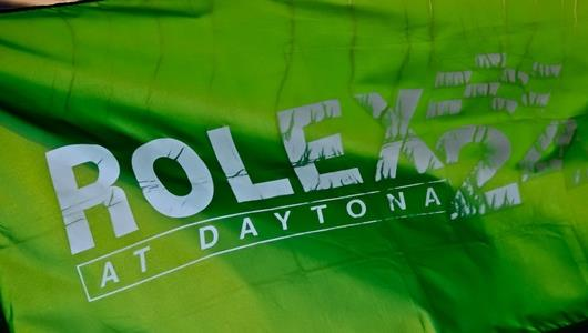 Rolex 24 'Shows The World How Good They Are'