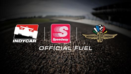 Speedway Official Fuel of IMS, INDYCAR