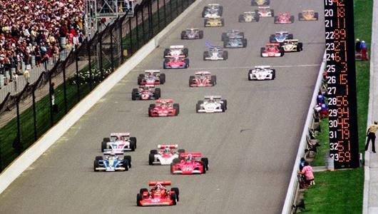 1974 Indy 500