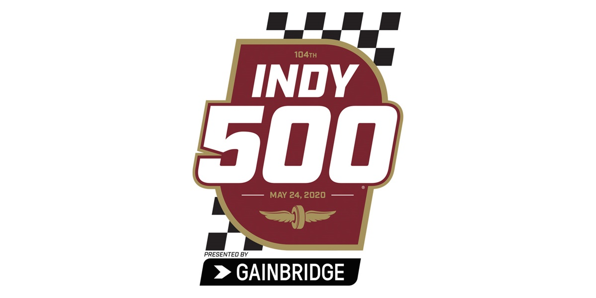 2020 Indy 500 Entry List.Indianapolis Motor Speedway