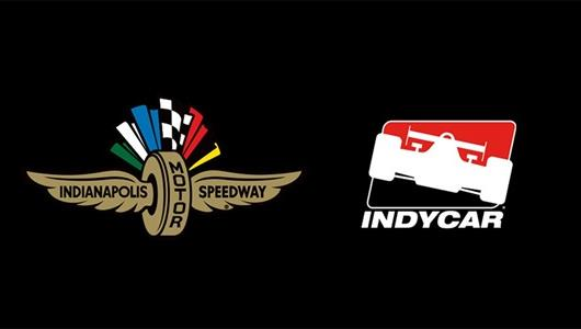 IMS and INDYCAR Logos
