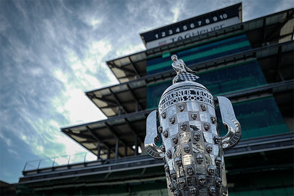 Entry List for 104th Indianapolis 500