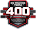 Big Machine Vodka 400 at the Brickyard powered by Florida Georgia Line