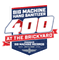 NASCAR: Big Machine Vodka 400 at the Brickyard powered by Florida Georgia Line