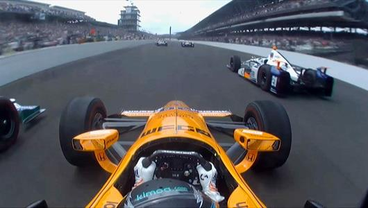 How Many Laps In Indy 500 >> Indianapolis Motor Speedway