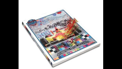 2010 Indy 500 Program Offers Great Information, Value For Fans
