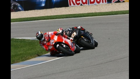Indy MotoGP Fans Can Bring Kids In Free, Print Tickets At Home