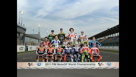 MotoGP Preview: 2011 Grand Prix Of Qatar