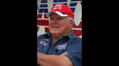 Legendary Foyt To Be Honored May 28 On 'A.J. Foyt Day' At IMS