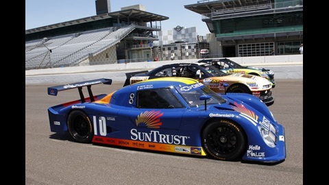 2012 Super Weekend At The Brickyard Tickets On Sale Monday, Aug. 1