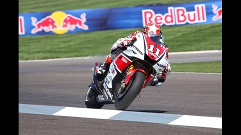 Red Bull Indianapolis GP Set For Aug. 17-19 On 2012 MotoGP Schedule