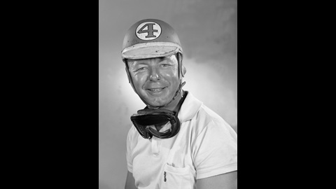 1960 Indianapolis 500 Winner Rathmann Dies At 83