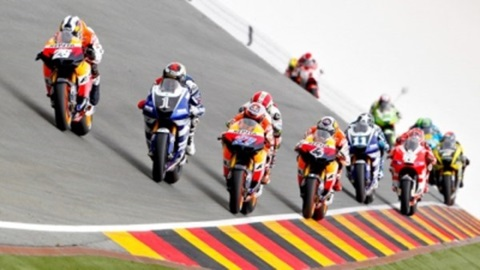 MotoGP: The Top Ten Races of 2011