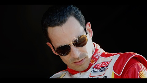 Helio Castroneves, Ready For St. Pete