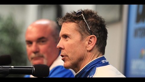 "Scott Pruett ""In Your Own Words"""