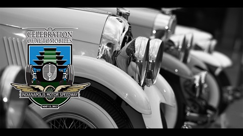 Tickets Available For Celebration of Automobiles Dinner May 12