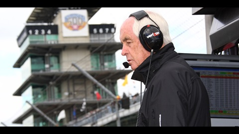 Roger Penske and Indianapolis