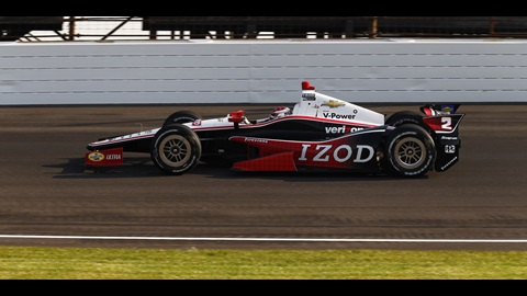 96th Indianapolis 500 First Segment Qualifying Quotes