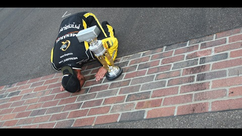 Brickyard winners take stock in season at halfway point as Daytona looms