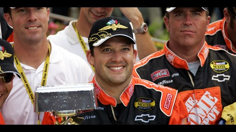 Brickyard Super Weekend Profile: Tony Stewart