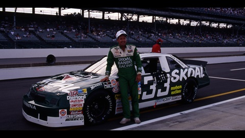 Brickyard Pioneers: Where are They Now? Harry Gant