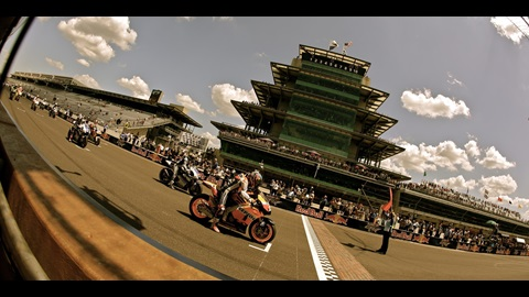 IMS, Dorna To Announce 2013 Red Bull Indianapolis GP Date