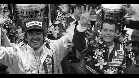 B. Unser, Rutherford To Sign Autographs Nov. 14 at IMS Museum