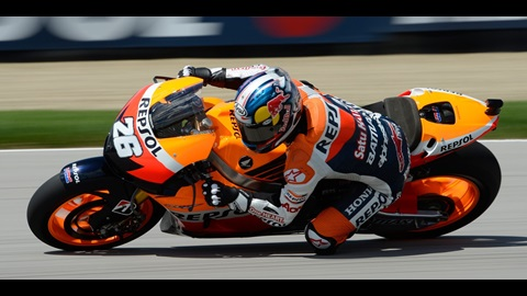 MotoGP Race Report: Grand Prix of Valencia