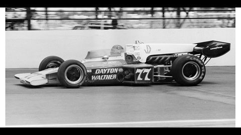 Indianapolis 500 Veteran Walther Dies At 65