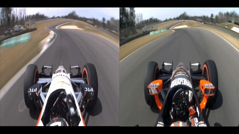 What Makes One INDYCAR Faster Than Another?