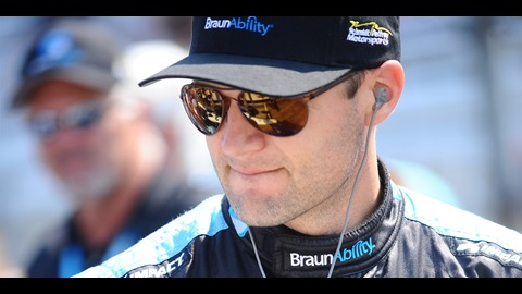 Bell Returns To Panther For 7th Indy 500 Run