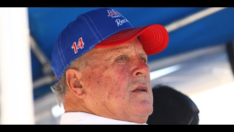 Foyt Mixes Ingredients For New Recipe For Success Entering Indianapolis
