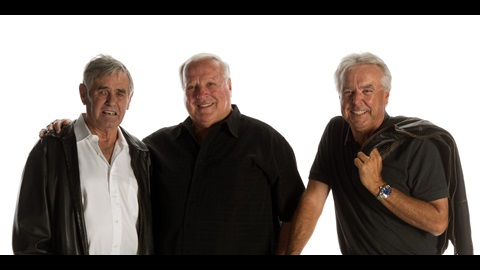 Foyt, Unser, Mears Will Be Happy To Welcome Helio Or Dario To Exclusive Club
