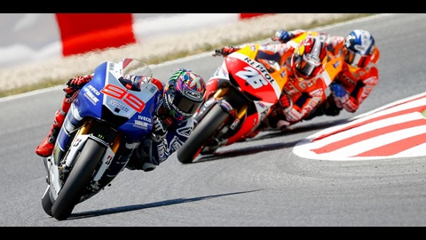 MotoGP Trendspotting: Grand Prix Of Catalunya