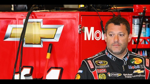 Smoke Will Rise: Stewart Promises Full-Throttle Comeback In 2014
