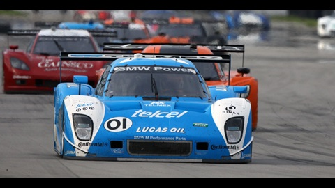 New Era For Sports Cars Coming To IMS July 25, 2014