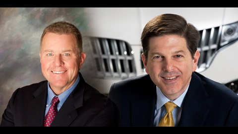 O'Donnell, Frye Named To Executive Roles At Hulman Motorsports