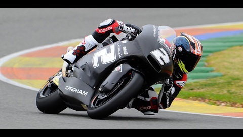 Next Stop Jerez as Moto2 and Moto3 Preparations Continue
