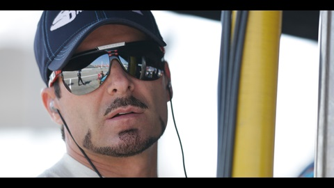 Tagliani Joins SFHR For Indy 500 Effort